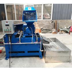 湿式铜米机安装角度-盈科机械-湿式铜米机图片