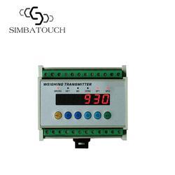 斯巴拓SBT930卡轨式高精度传感器模块变送器配套显示器数显仪表测力称重控制图片