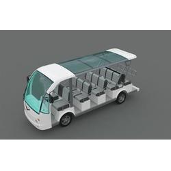 玛西尔电动景区观光车性能稳定供货及时质量可靠图片