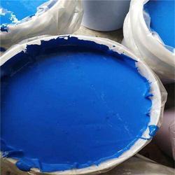 彩钢瓦防腐水性漆喷涂施工图片
