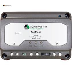美国MORNINGSTAR晨星EcoPulse系列控制器图片