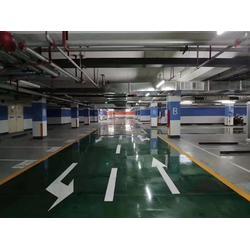 固化地坪厂家-郑州固化地坪专业供应图片