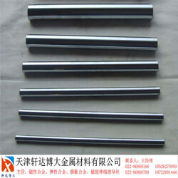 膨胀合金4J28 带材 丝材 棒材 板材 管材图片