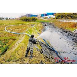 清理污水池隔油池、管道清淤(在线咨询)、禹会区清理污水池图片