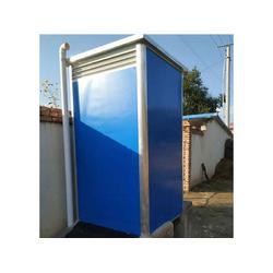 甘肃移动厕所安装-明诺新款甘肃移动厕所出售图片