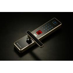 陕西密码锁厂家-耐用的指纹密码锁厂家直销图片