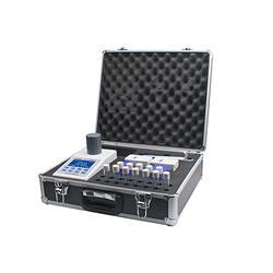 白银检测水的仪器-如何买性价比高的水质检测仪图片