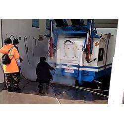 移动燃气哪个好蒸汽洗车机-小本创业加盟选迈瑞洁