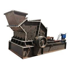 大型液压开箱打砂机-长春液压开箱打砂机-通富机械制造(查看)图片