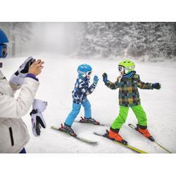 西安温泉滑雪培训-丹东雪培文化传播-温泉滑雪-经验丰富图片
