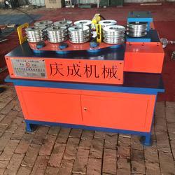 全自动液压缩口机 不锈钢管液压缩口机 一次成型缩管设备图片