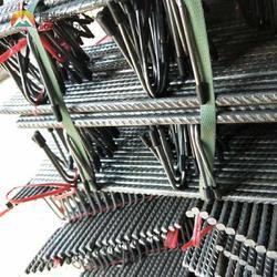 厂家 折叠马凳筋 支撑护角架 钢筋铁马凳 工图片