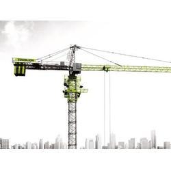兰州起重机-高性价起重机,甘肃纪硕建筑倾力推荐图片
