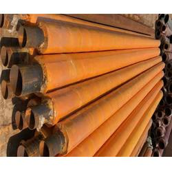 澳洋保温公司 铁皮架空保温管-江苏铁皮架空保温管图片