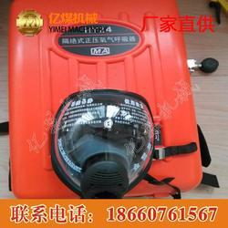氧气呼吸器,矿用氧气呼吸器生产商图片