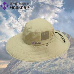 质量认证 帽仕嘉全棉运动空顶帽 定制工厂图片