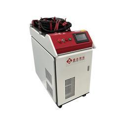 激光焊接设备-激光焊接设备-东莞盘古激光智能设备图片