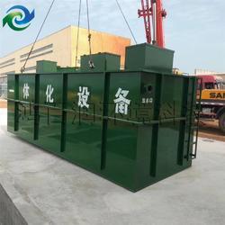医疗污水处理设备 医院污水处理设备图片
