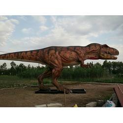 侏罗纪公园租赁霸王龙 梁龙 剑龙图片