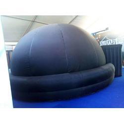 球幕电影 租赁充气球幕 球幕影院图片
