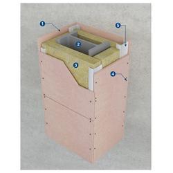 硫氧镁板装饰-美德建材(在线咨询)陕西硫氧镁板图片