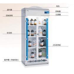 净气型试剂柜-供应陕西汇研科技好用的净气型储药柜图片