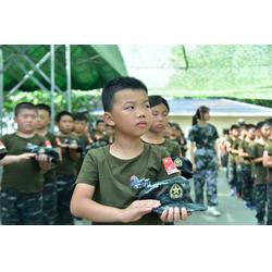梅州夏令营-军校夏令营-成功营地(优质商家)图片