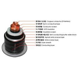 四川高压电缆-南洋电缆 天津-高压电缆厂图片