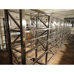 哈尔滨不锈钢制品-哈尔滨不锈钢柜子图片