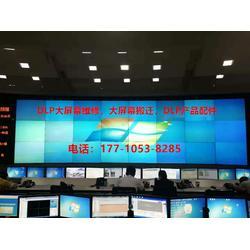 三菱DLP大屏机芯50CH光机维修保养大屏幕搬迁图片