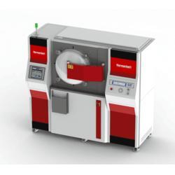 铜铁合金3D打印高温热处理炉图片