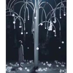 一颗会吐泡泡的铁树 暖场引流专用图片