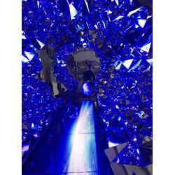 支持定制的钻石隧道图片