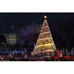 圣诞树 圣诞节装饰品图片