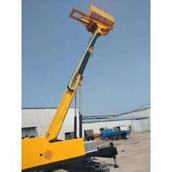 JY生产升高式锚杆钻机钻机 护坡钻机定制品牌图片
