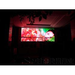 甘肃LED电子显示屏-供应销量好的兰州室内LED显示屏价格