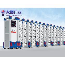 安阳不锈钢电动门-临沂有哪几家规模大的不锈钢电动门厂家