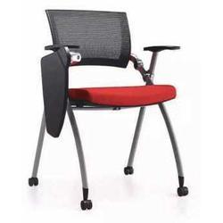 厂家直销可折叠培训椅写字板培训椅学校培训椅办公会议椅图片