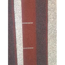 彩石金属瓦 玻纤胎沥青瓦 彩色沥青瓦 油毡瓦 防水卷材供应图片