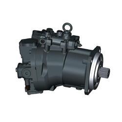 新疆法国丹弗斯液压马达-乌鲁木齐哪里有卖得好的美国奥盖尔液压泵图片