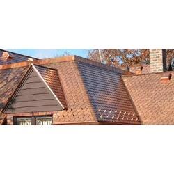 专业定制房屋铜瓦-耐用的房屋铜瓦要到哪买图片