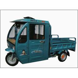青岛电动货运三轮车-诚挚质量好的电动货运三轮车图片