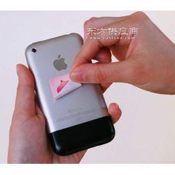 随意贴手机擦可定制任意规格图片