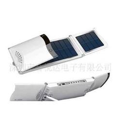 太阳能笔记本充电器图片