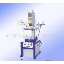 专用气动平面烫金机工厂直接供应图片
