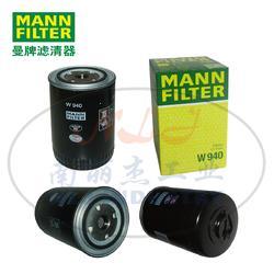 MANN-FILTER 曼牌滤清器 滤芯W940图片