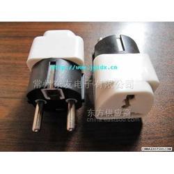 电源插头、插座 电源转换插头、转换插座图片
