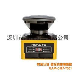北阳HOKUYO激光传感器UAM-05LP-T301图片
