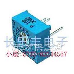 3386P-1-500 50R BOURNS电位器图片