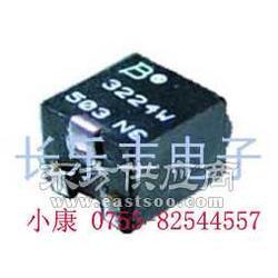 3224W-1-504E 500K电位器, BOURNS电位器图片